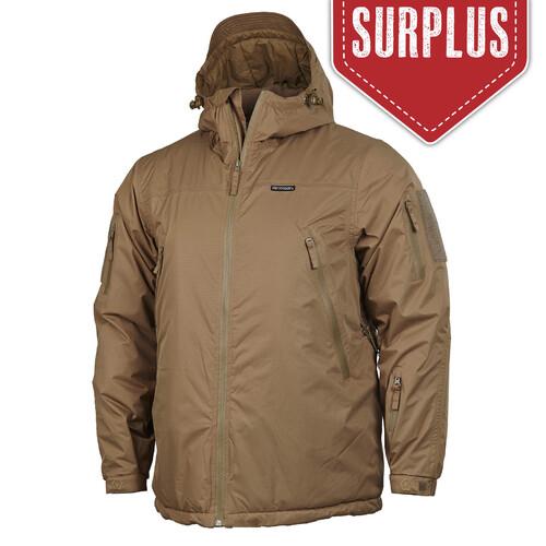 Ціна Зимовий одяг / Pentagon LCP MARITIME PARKA (PrimaLoft®Eco+Storm|Tex) K01004