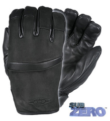 "Зимові шкіряні рукавички Damascus SubZERO™ - The ""ULTIMATE"" cold weather gloves DZ-9"
