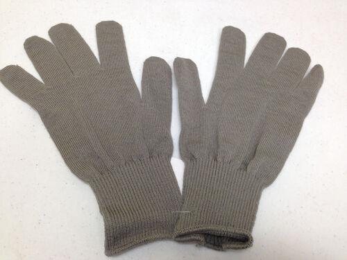 Ціна Рукавички. Утеплені зимові / Військові зимові рукавички утелювачі армії США USGI Wool Glove Inserts Liners CW Lightweight