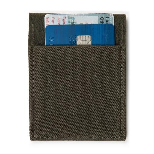 Ціна Підсумок ID панель та портмоне/гаманці / Гаманець 5.11 Standby Card Wallet 56464