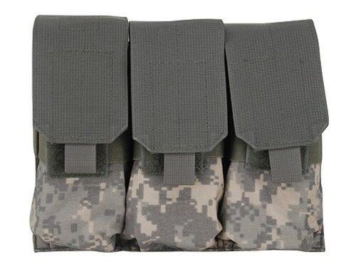 Ціна Підсумок для Магазинів гвинтівки (AR/М-серія та інші) / USGI Triple Mag Pouch