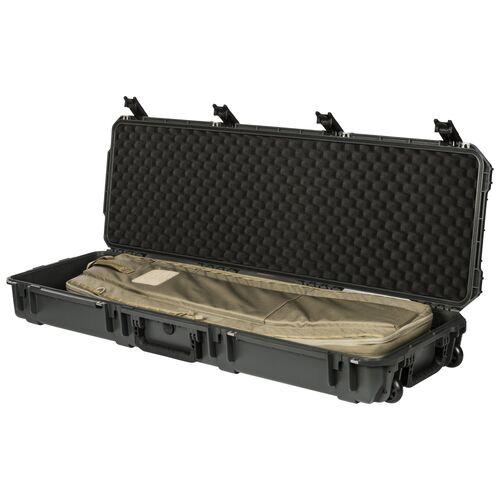 Ціна Чохли та кейси для транспортування і зберігання зброї / Бокс для зброї 5.11 HARD CASE 50 57014