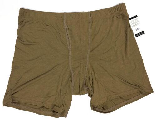 Ціна 1 шар. Потовивідна термо білизна / New Balance AFR105 Fire resistant boxer brief (негорюче/вогнетривке)