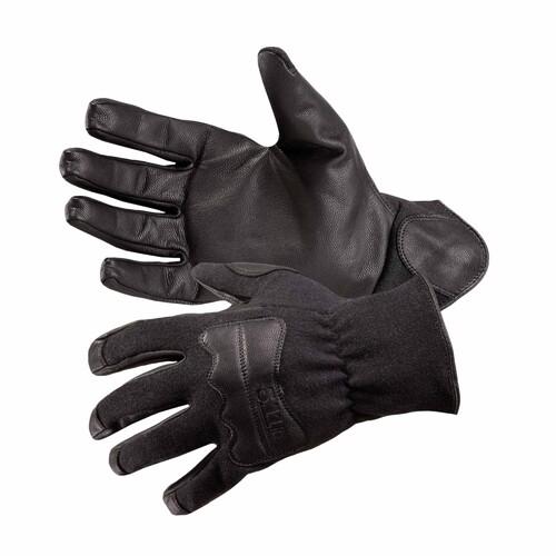 Ціна Рукавички. Nomex® та вогнестійкі (негорючі, вогнетривкі) / Тактичні рукавички 5.11 TAC NFO2 GLOVES 59342