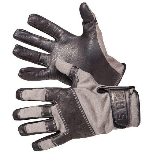 Ціна Рукавички. Nomex® та вогнестійкі (негорючі, вогнетривкі) / Тактичні рукавички 5.11 TAC TF TRIGGER FINGER GLOVE 59362