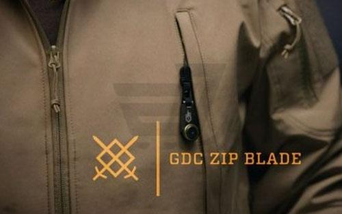 Ціна EDC та щоденні ножі / Gerber GDC ZIP BLADE 31-001742