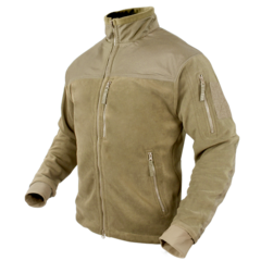 Condor ALPHA Mirco Fleece Jacket 601