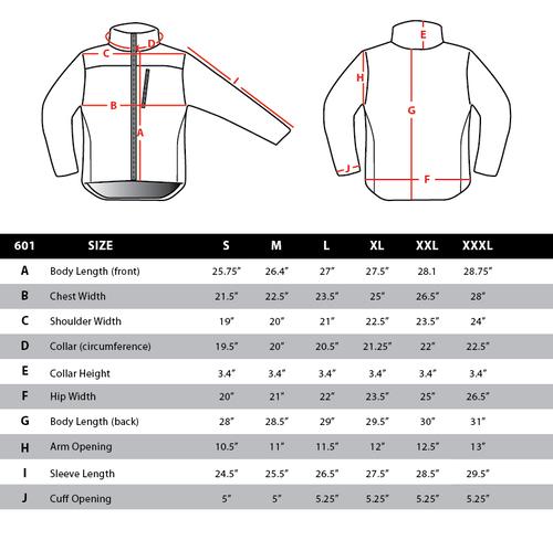 Ціна Кофти та светри, фліс / Condor ALPHA Mirco Fleece Jacket 601