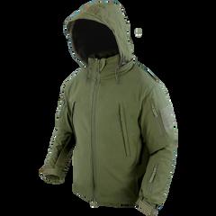 Condor 602: SUMMIT Soft Shell Jacket