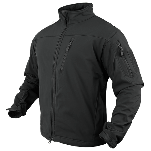 Ціна Софтшелл / Тактичний софтшел без капюшону Condor PHANTOM Soft Shell Jacket 606