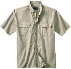 Woolrich Elite Zip-Up Instructor Shirt 44421