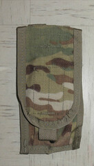 Pantac Molle M16 Single Mag Pouch PH-C208, Cordura