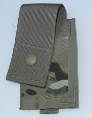 USGI Molle II 40mm High Explosive Pouch, Single