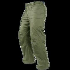 Тактичні брюки Condor Stealth Operator Pants 610T, 32/34 Олива (Стендові, фото)