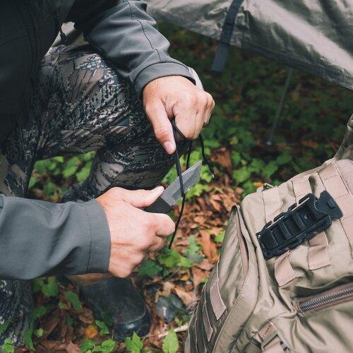 Ціна EDC та щоденні ножі / Gear Aid Kotu Tanto Knife 62040/62045