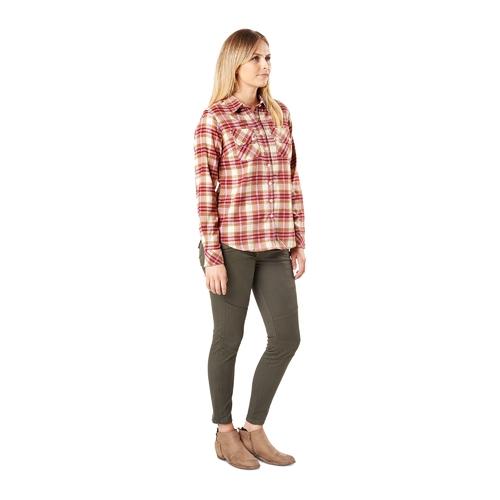 Ціна Жіночий одяг / Жіноча фланелева сорочка 5.11 HERA FLANNEL 62385