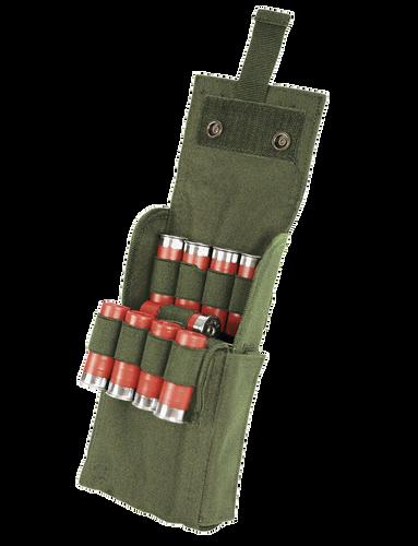 Ціна Підсумок для Патронів 12й калібру / Підсумок для патронів 12 калібру 5 Star Gear SGA-5S 25-ROUND SHOTGUN SHELL POUCH 6478