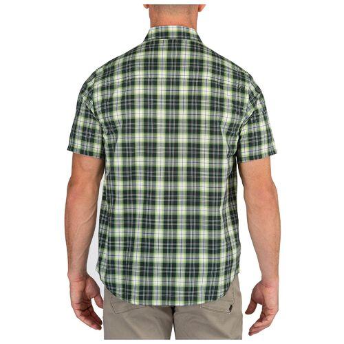 Ціна Сорочки та поло / 5.11 HUNTER PLAID SHORT SLEEVE SHIRT, 71374