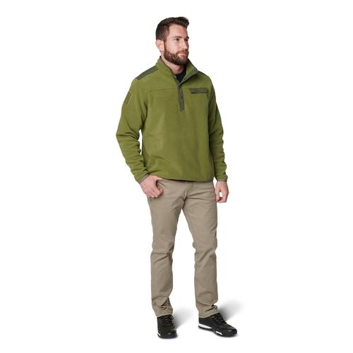 Ціна Кофти та светри, фліс / Флісова сорочка 5.11 APOLLO TECH FLEECE SHIRT 72124