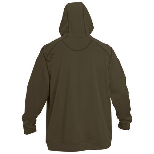Ціна Кофти та светри, фліс / 5.11 DIABLO HOODIE 72388