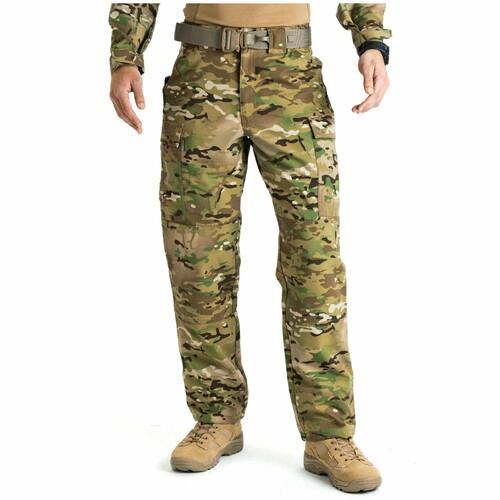 Ціна Військова форма / 5.11 MULTICAM TDU PANTS Multicam 74350