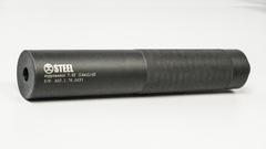 Steel Глушник для АКМ 7.62 Gen 2 (14x1Lh)