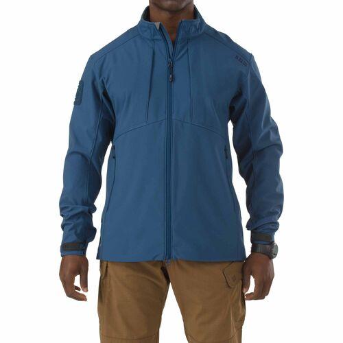 Ціна Софтшелл / Тактична софтшел куртка 5.11 SIERRA SOFTSHELL 78005