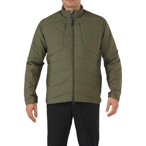 Ціна Утеплений одяг / Зимова куртка 5.11 INSULATOR JACKET 78006 (Primaloft® Silver)