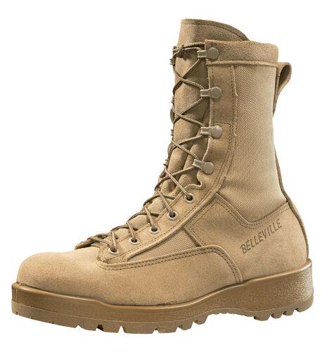 Ціна Взуття / Військові черевики Belleville 790G Military Army Combat Waterproof Goretex Temperate Boots