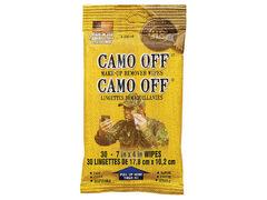 Камуфляжний грим Hunter's Specialties Camo-Compac® 3 Color Woodland Makeup Kit 00260