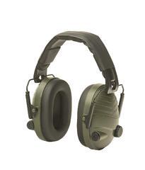 Активні стрілецькі навушники Tac Shield Compact Elite Ear Muffs T8005G