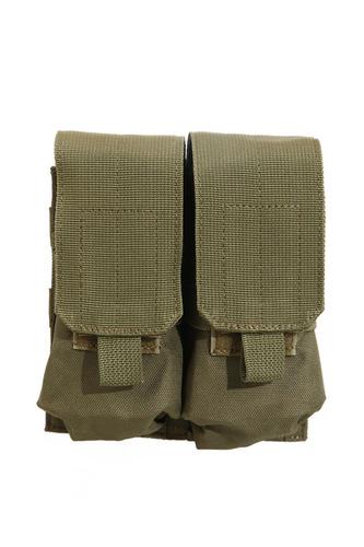 Ціна Підсумок для Магазинів гвинтівки (AR/М-серія та інші) / Shark Molle M16 Double Mag Pouch 80001207, 900D (discontinued)