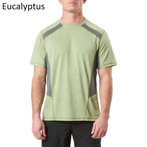 Ціна Футболки / Антибактеріальна футболка 5.11 RECON® EXERT PERFORMANCE TOP 82111