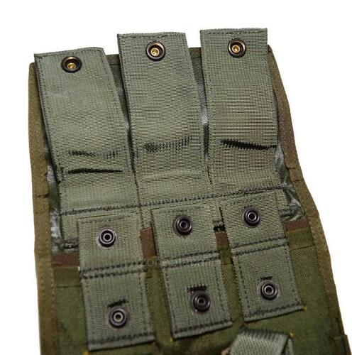 Ціна Підсумок для Гранат Підствольні / Підсумок для 40мм гранат молле Eagle Industries 40MM Grenade Pouches OD DFLCS DF-LCS MOLLE