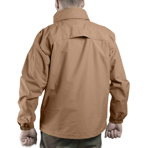 Ціна Дощовий одяг мембр / Мембранна куртка утеплена Pentagon ATLANTIC 2.0 PLUS K07011