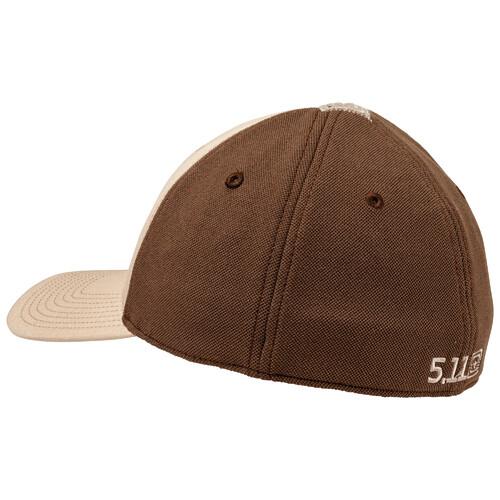 Ціна Кашкети та бейсболки / Тактична бейсболка 5.11 DOWNRANGE CAP 2.0 89416