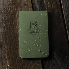 """Rite in the rain Top-Bound Memo 778/978 8,25*13,33см (3 1/4""""x5 1/4"""")"""
