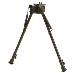 "Tac Shield 13""-21"" Heavy Duty Standard Bipod T9503A"