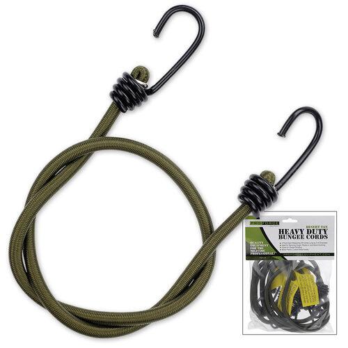 Ціна Табірне та Туристичне спорядження / CAMCON Heavy Duty Bungee Cords 710