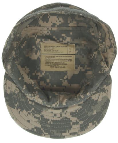 Propper ACU Patrol Cap F5571-49-377 - Оригінал у Tactical Gear 385b42c4efe89