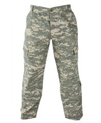 Propper ARMY COMBAT UNIFORM TROUSER ACU F5209-21-394 50/50 NYLON COTTON RIPSTOP