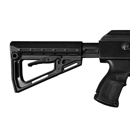 Ціна Приклади та складові / IMI AK to M4 Stock Adapter MAK1