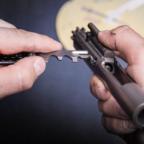 Ціна Чистка зброї / Інструмент для чищення Real Avid The AR15 Scraper™ AVAR15S