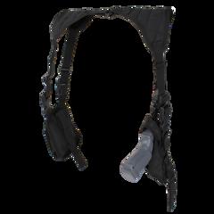 Condor ASH: Vertical Shoulder Holster