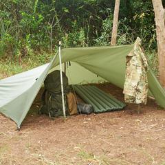 Всепогодний тент укриття Snugpak All Weather Shelter G2 96006