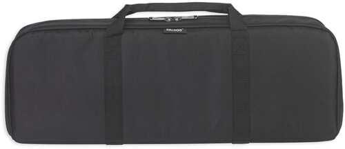 Ціна Чохли та кейси для транспортування і зберігання зброї / Компактна сумка для зброї Bulldog Ultra Compact / AR15 Discreet Sporting Rifle Case BD475