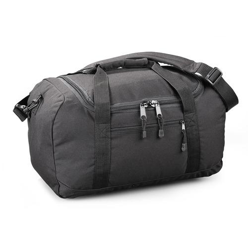 Ціна Сумки. Транспортувальні та вантажні / Galls Duffel Bag BG186, Black