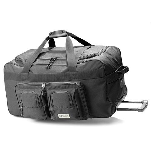 Ціна Сумки. Транспортувальні та вантажні / Galls StreetPro X-Tra Rolling Gear Bag BG198