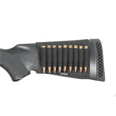 Наприкладний патронташ Blackhawk BUTTSTOCK SHELL HOLDER (OPEN) 74SH00