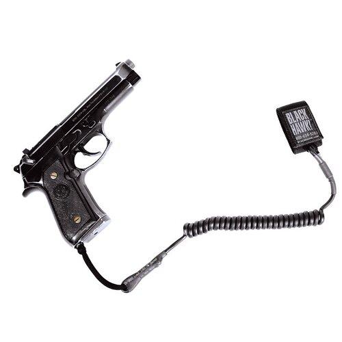 Ціна Пістолетний страхувальний шнур / Blackhawk Tactical Pistol Lanyard 90TPL